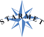 Starmet Logo